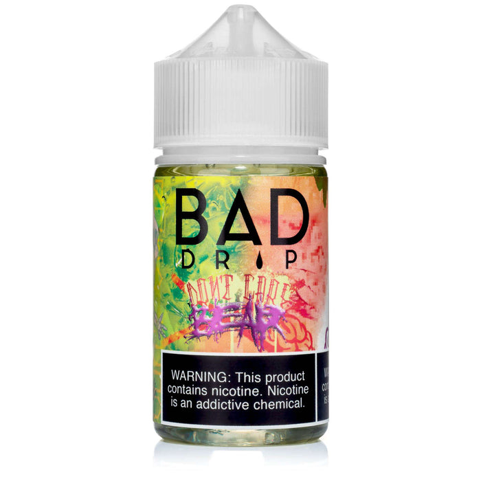 Don't Care Bear by Bad Drip Labs