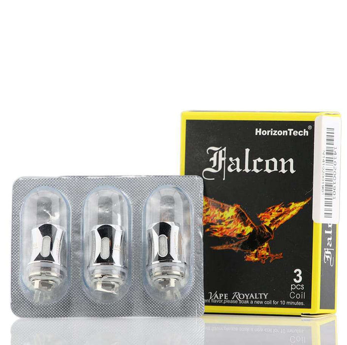 HorizonTech Falcon M1+ Replacement Coil (3 Pack)