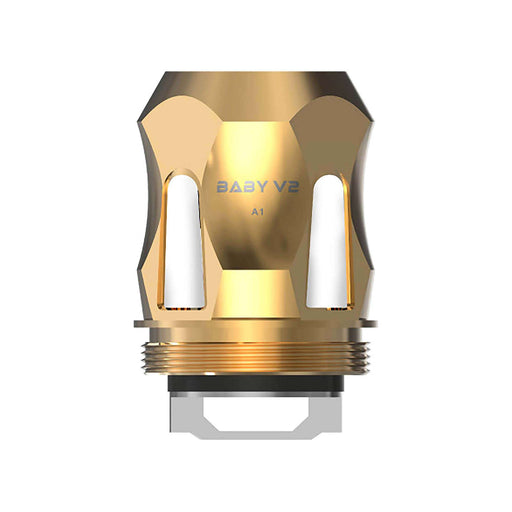Smok Baby V2 A1 0.17 Ohm Coils - Gold (Pack of 3)