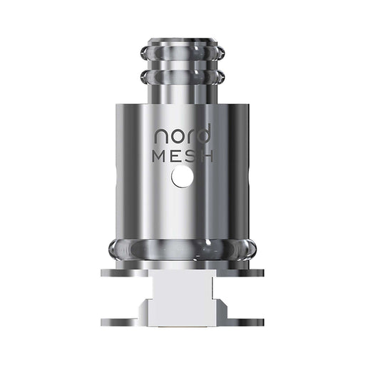 Smok Nord 0.6 Ohm Mesh Coils (Pack of 5)