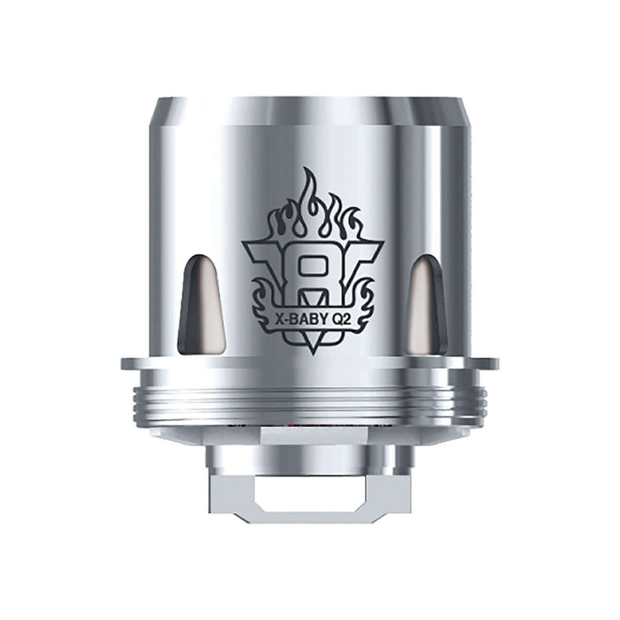 Smok V8 X BABY Q2 0.4 Ohm Coils (Pack of 3)