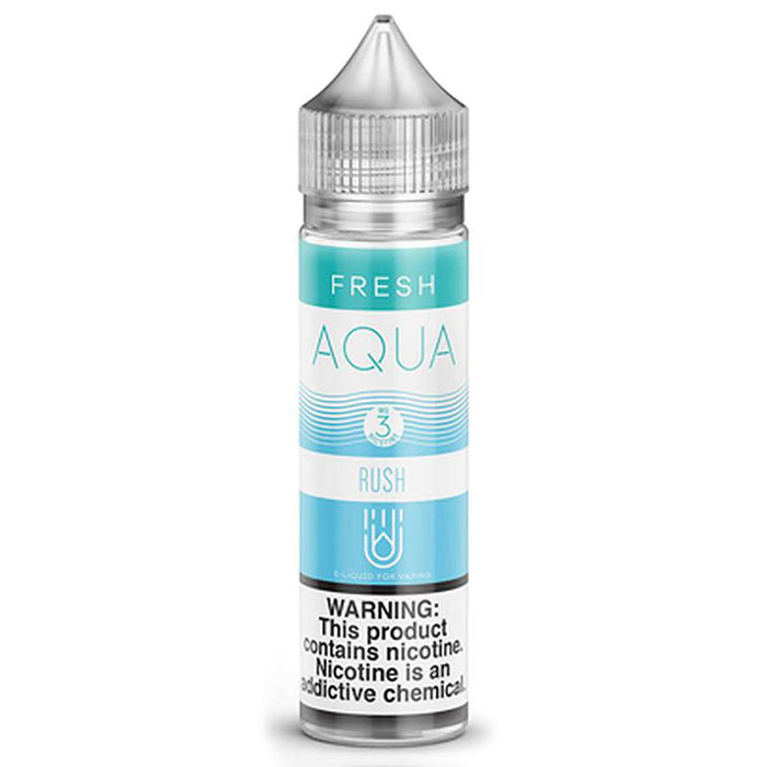 AQUA Fresh Vape Juice - Rush