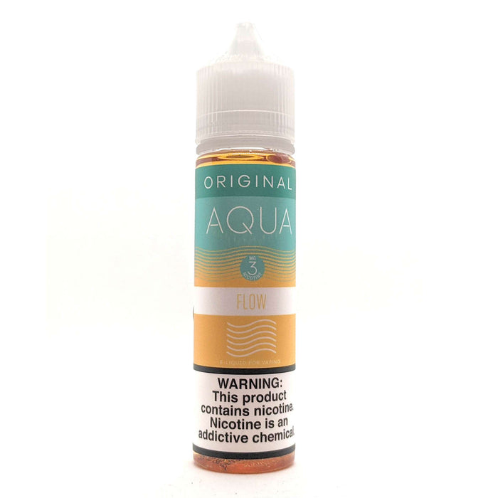 AQUA Original Vape Juice - Flow