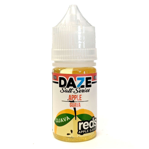Daze Salt Series Vape Juice - Red's Apple Guava
