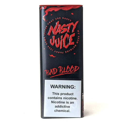 Nasty Juice Vape Juice - Bad Blood