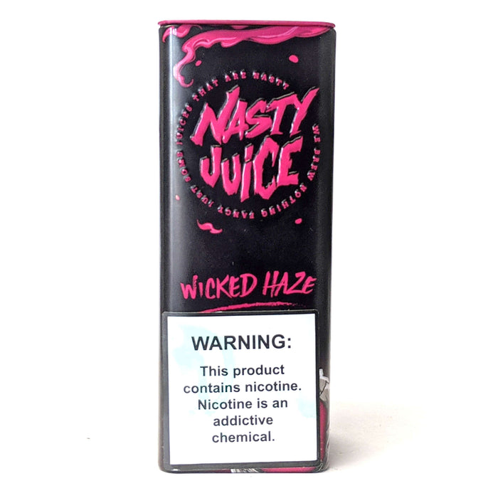 Nasty Juice Vape Juice - Wicked Haze