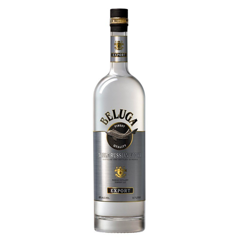 Vodka Beluga Noble 40°