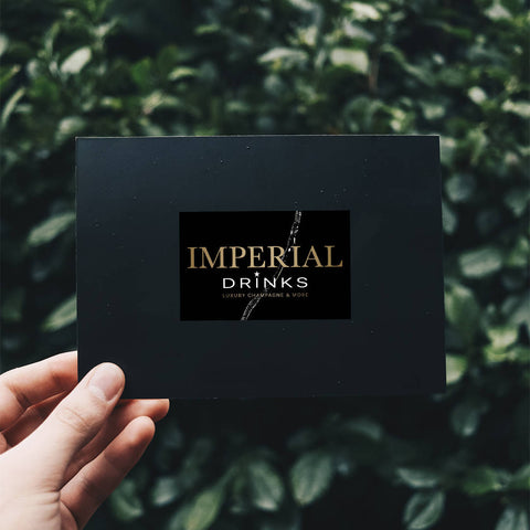 Carte Cadeau | Imperial Drinks