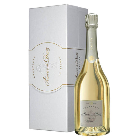 Champagne Amour de Deutz 2010 | Imperial Drinks