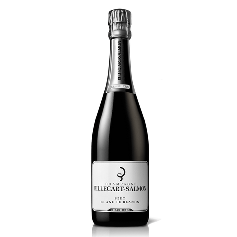 Champagne Billecart-Salmon Grand Cru Brut Blanc de Blancs | Imperial Drinks