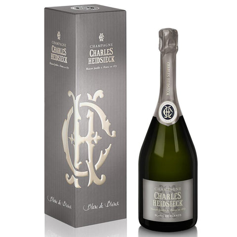 Champagne Charles Heidsieck Blanc de Blancs | Imperial Drinks
