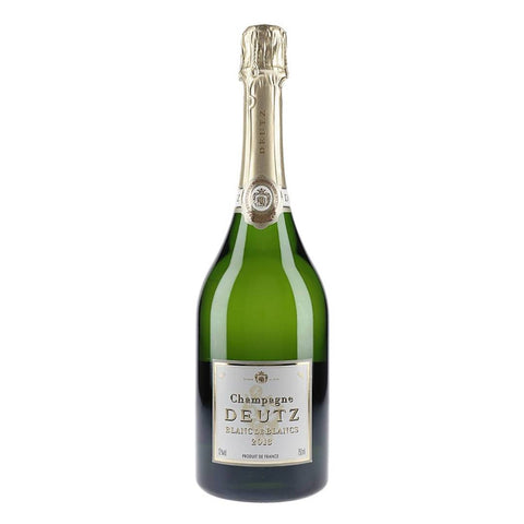 Champagne Deutz Blanc de Blancs 2013 | Imperial Drinks