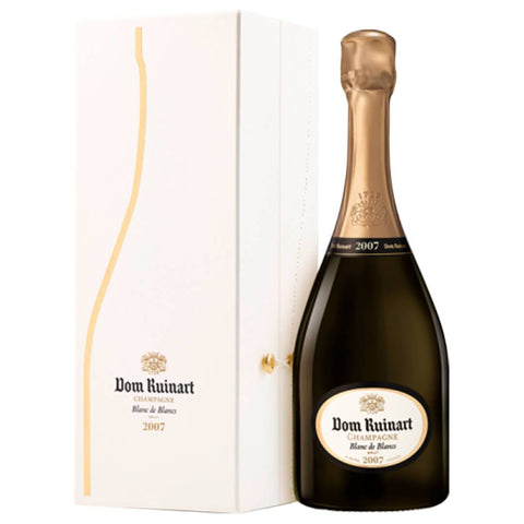 Champagne Dom Ruinart Blanc de Blancs 2007 | Imperial Drinks