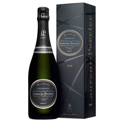 Champagne Laurent Perrier 2008 Brut | Imperial Drinks
