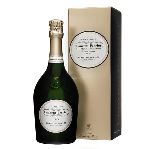 Champagne Laurent-Perrier Blanc de Blancs | Imperial Drinks
