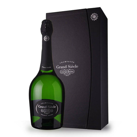 Champagne Laurent-Perrier Grand Siècle Brut | Imperial Drinks