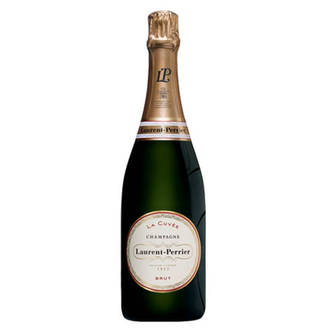 Champagne Laurent Perrier La Cuvée Brut | Imperial Drinks