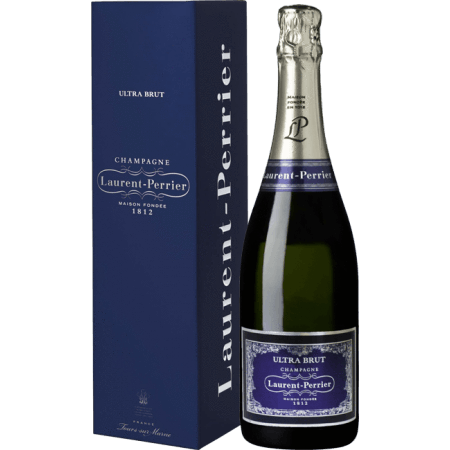 Champagne Laurent-Perrier Ultra Brut | Imperial Drinks