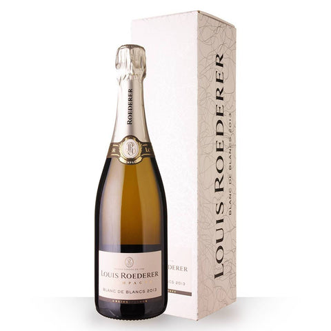 Champagne Louis Roederer Blanc de Blancs 2013 | Imperial Drinks