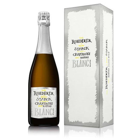 Champagne Louis Roederer by Philippe Starck Edition Limitée 2012 | Imperial Drinks