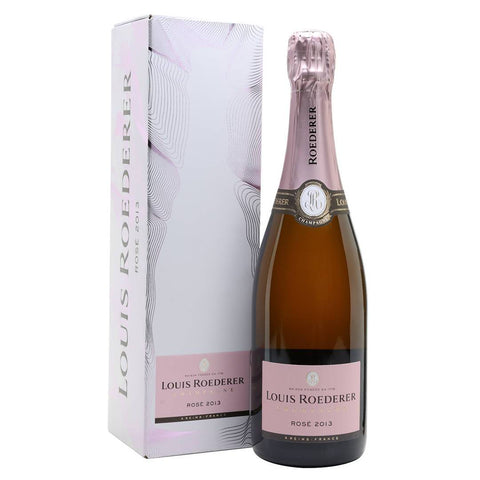 Champagne Louis Roederer Rosé 2013 | Imperial Drinks