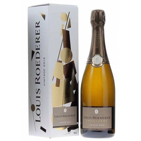 Champagne Louis Roederer Vintage 2012 | Imperial Drinks