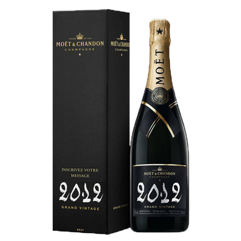 Champagne Moët & Chandon 2012 Grand Vintage | Imperial Drinks