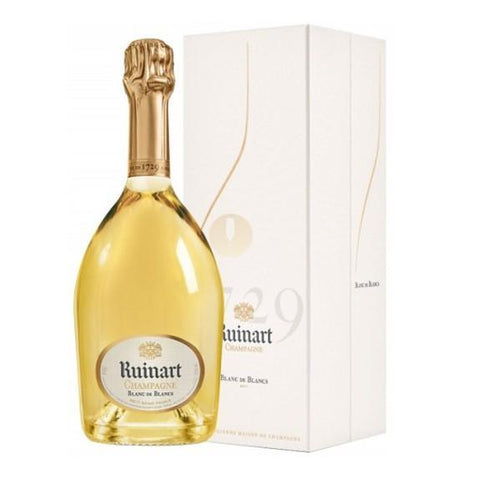 Champagne Ruinart Blanc de Blancs  | Imperial Drinks
