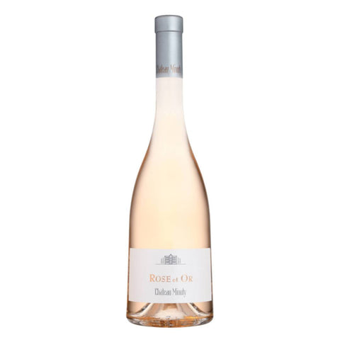 Château Minuty Rose et Or 2019 | Imperial Drinks