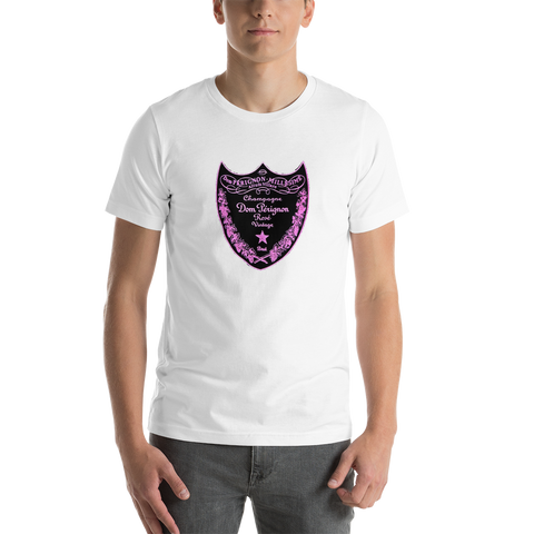 T-Shirt Dom Pérignon Rosé Limited Edition
