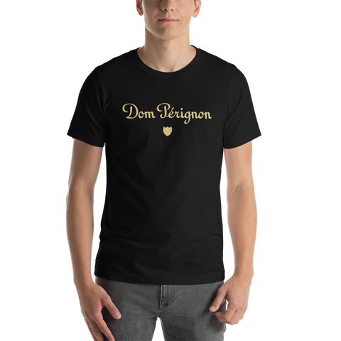 T-Shirt Dom Pérignon Limited Edition