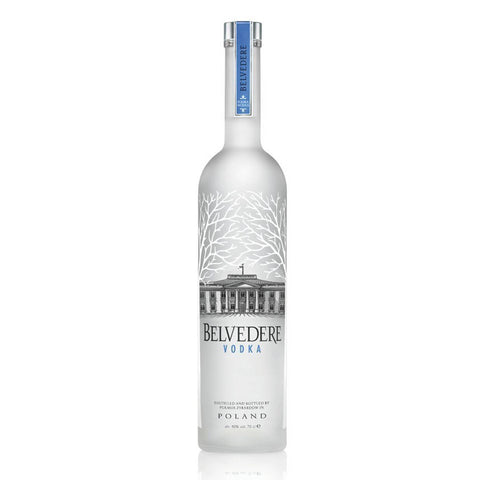 Vodka Belvedere 40° | Imperial Drinks