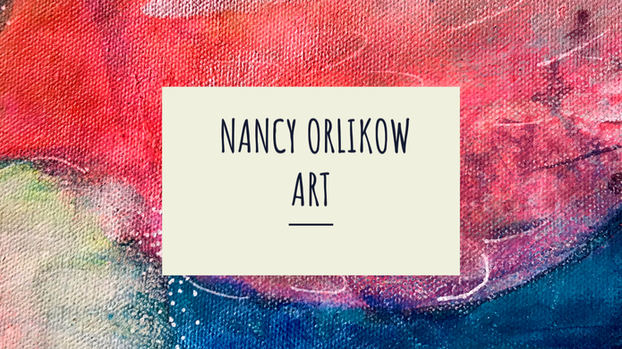 Nancy Orlikow Art