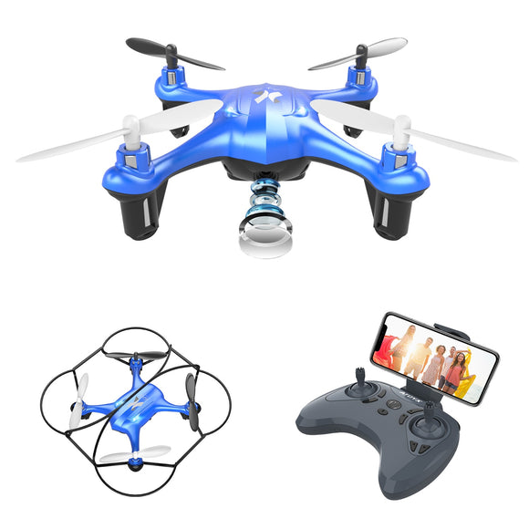 APEX Mini Camera Drone 720P FPV Camera Mini Drone Dron With Camera HD Quadcopter RC Helicopter Altitude Hold Headless Mode
