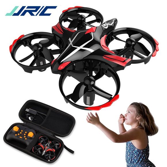 JJRC H56 RC Drone Mini Quadcopter RTF Remote Control Drone for kids, Infrared Sensing Altitude Hold 3D Flip Headless mode