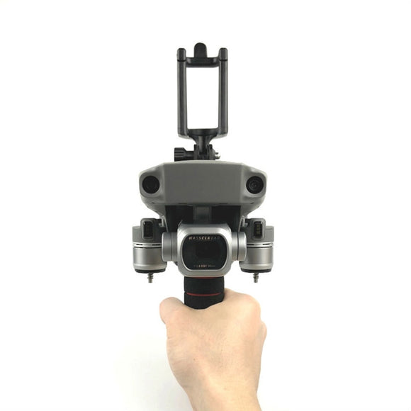 Handheld Gimbal Stabilizer Portable Handle Bracket Monopod For DJI Mavic 2 pro Zoom Drone Accessories