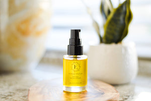 Brilliant Baobab | Anti-Aging Moisture-Locking Oil