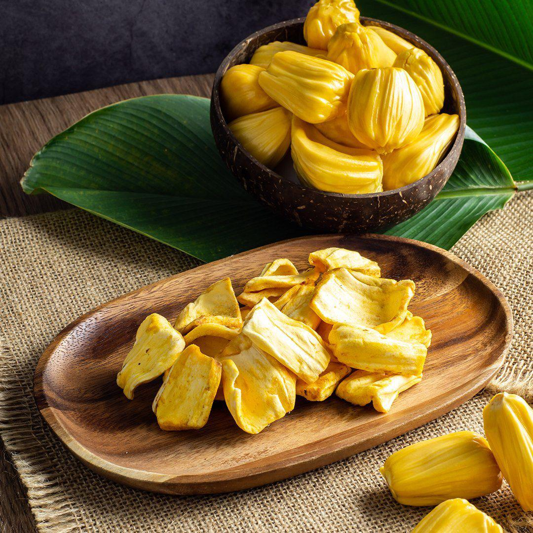 NHABEXIMS JackFruit Chips-DailyCravings