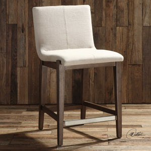 Clem Counter Stool