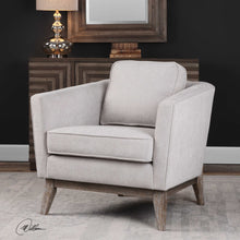 Load image into Gallery viewer, Frances Accent Chair