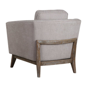 Frances Accent Chair