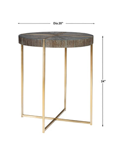 June Accent Table
