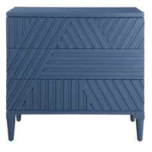 Load image into Gallery viewer, Sion Drawer Chest, Blue