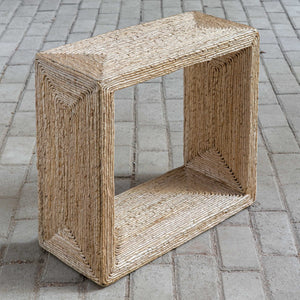 Alor Accent Table