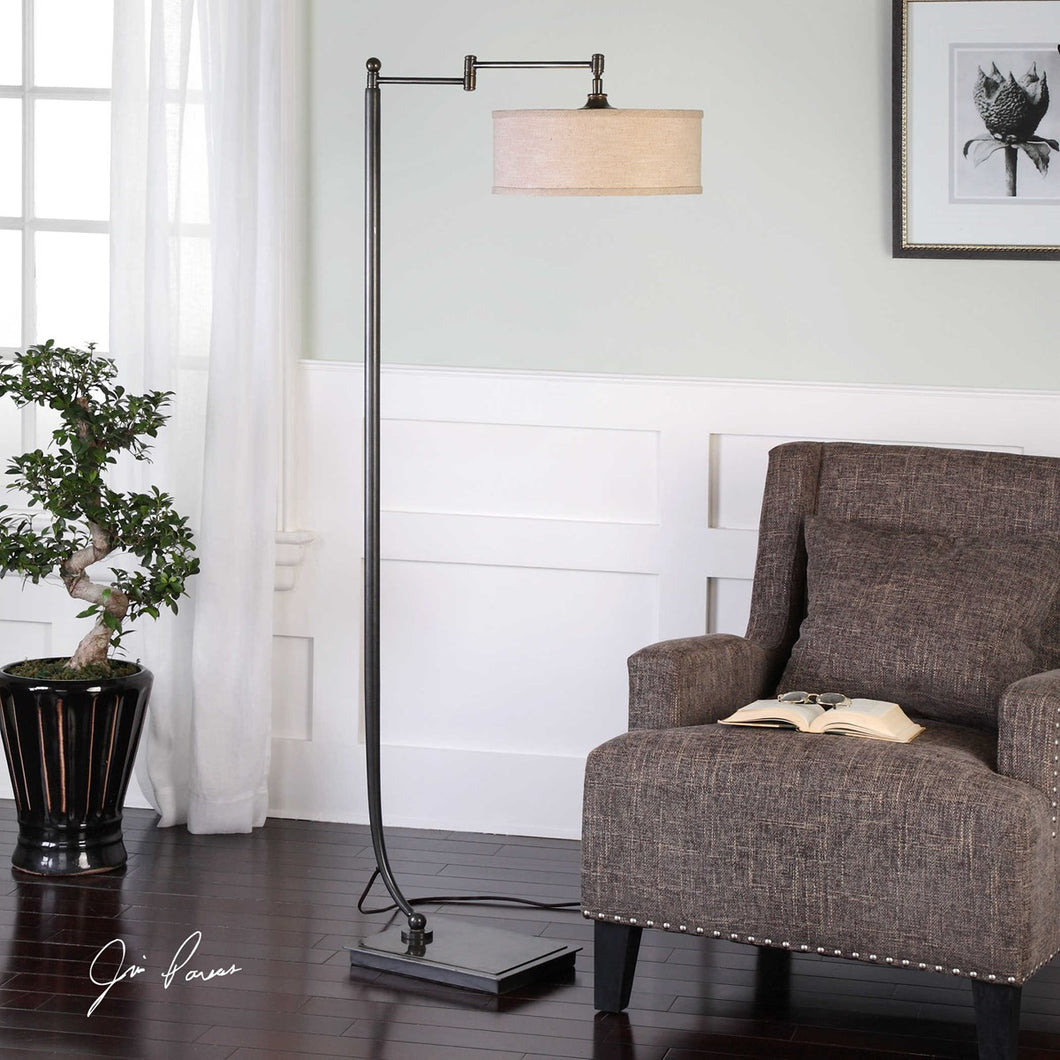 Kinzie Floor Lamp
