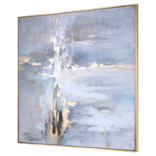 Load image into Gallery viewer, Abstract Hand Painted Canvas