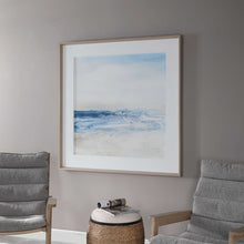 Load image into Gallery viewer, Dream Ocean Framed Print