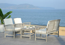 Load image into Gallery viewer, Lecco 4 Piece Outdoor Set