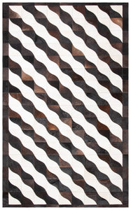 Studio Leather Rug