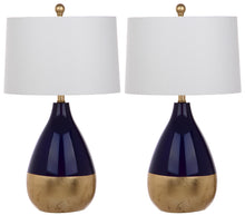 Load image into Gallery viewer, Carina Table Lamp - Set of 2